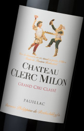 Chateau Clerc Milon 2019
